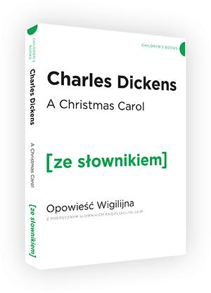 Opowieść Wigilijna Książki Po Angielsku Ze Słownikiem